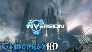 Inversion Gameplay (PC/HD)