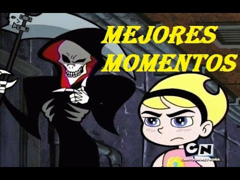 Las macabras aventuras de billy y mandy latino dating 1