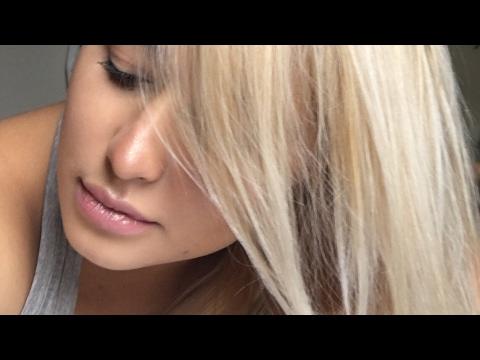 Resenha The First Shampoo que ALISA os cabelos  Primeiro do Mundo Escova Progressiva Nunca Mais
