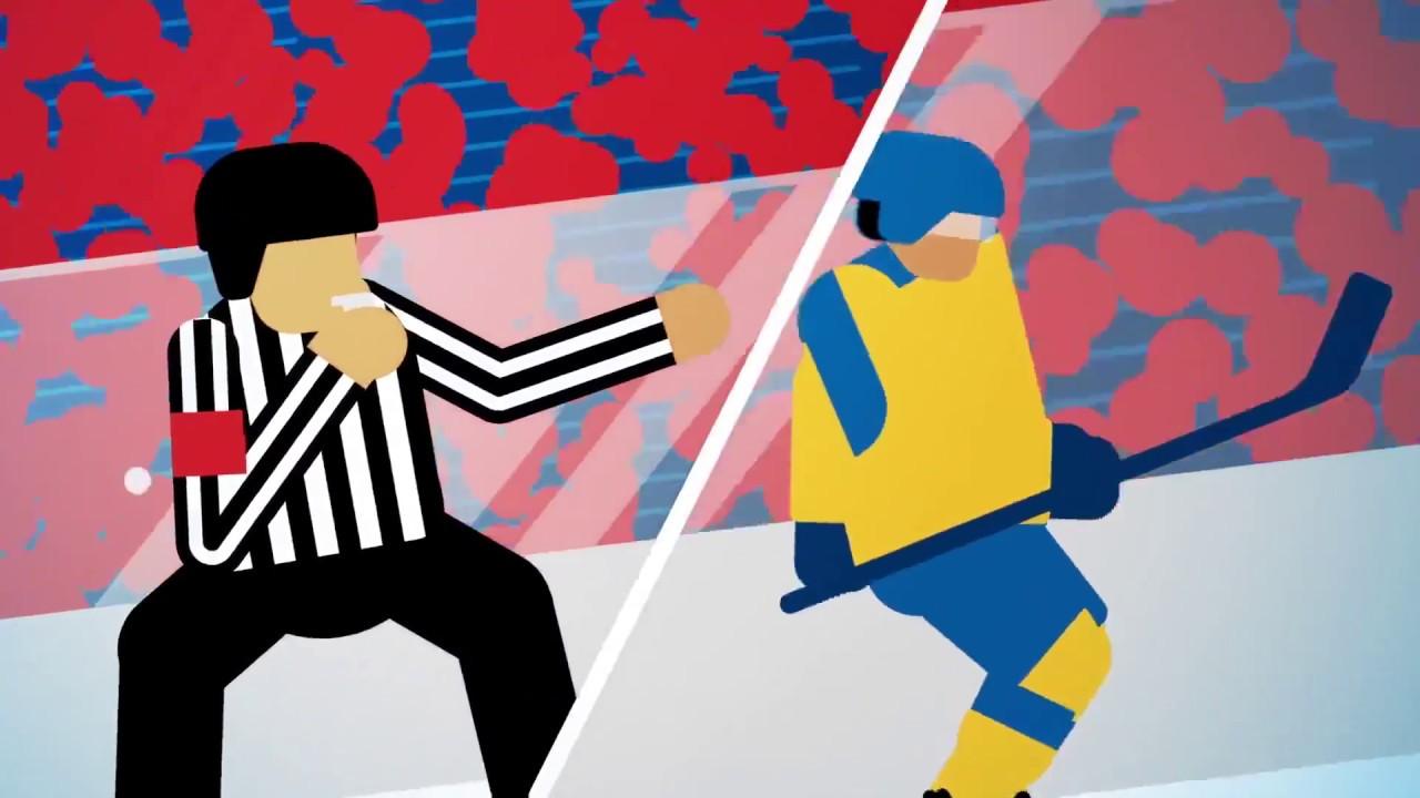 Eishockey Penalty SchieГџen Regeln