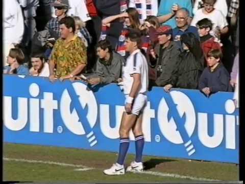 FNWB.com.au - 1994: Round 18, Footscray v Collingwood  Q1