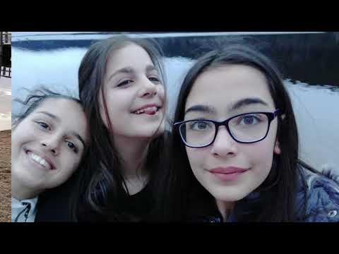 Germany School Trip video no 3