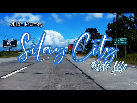 Ride Life in Silay City