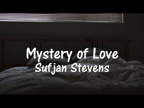 Sufjan Stevens - Mystery of Love (Sub. Español)