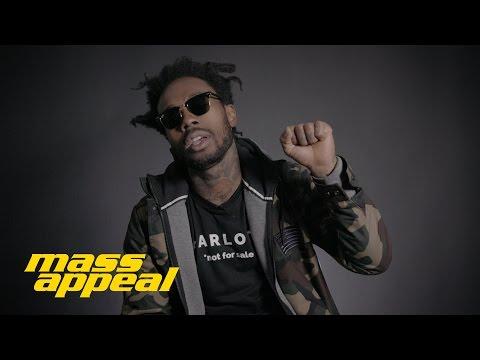 Deniro Farrar - The Black Panther Freestyle