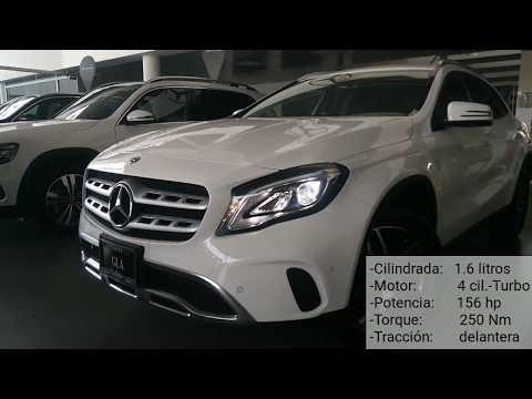 Mercedes GLA 200 SPORT 2020 Mexico por Jesus Hernandez