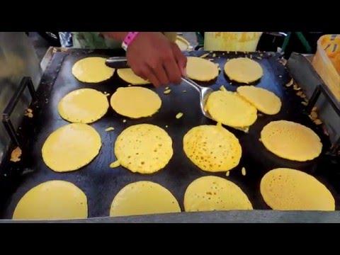 Hotcakes | Laoag City | Street Food Philippines | Pagudpud Ilocos Norte