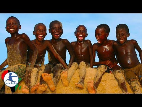 Top 10 Happiest Countries in Africa