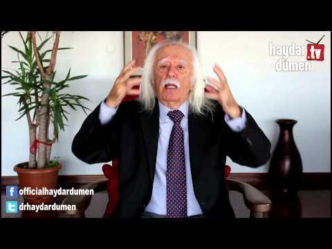 Dr. Haydar Dümen - Aşağılık Kompleksi Ve Cinsellik - Bölüm 91