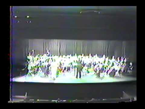 Maryland State Opera Co Orchestra