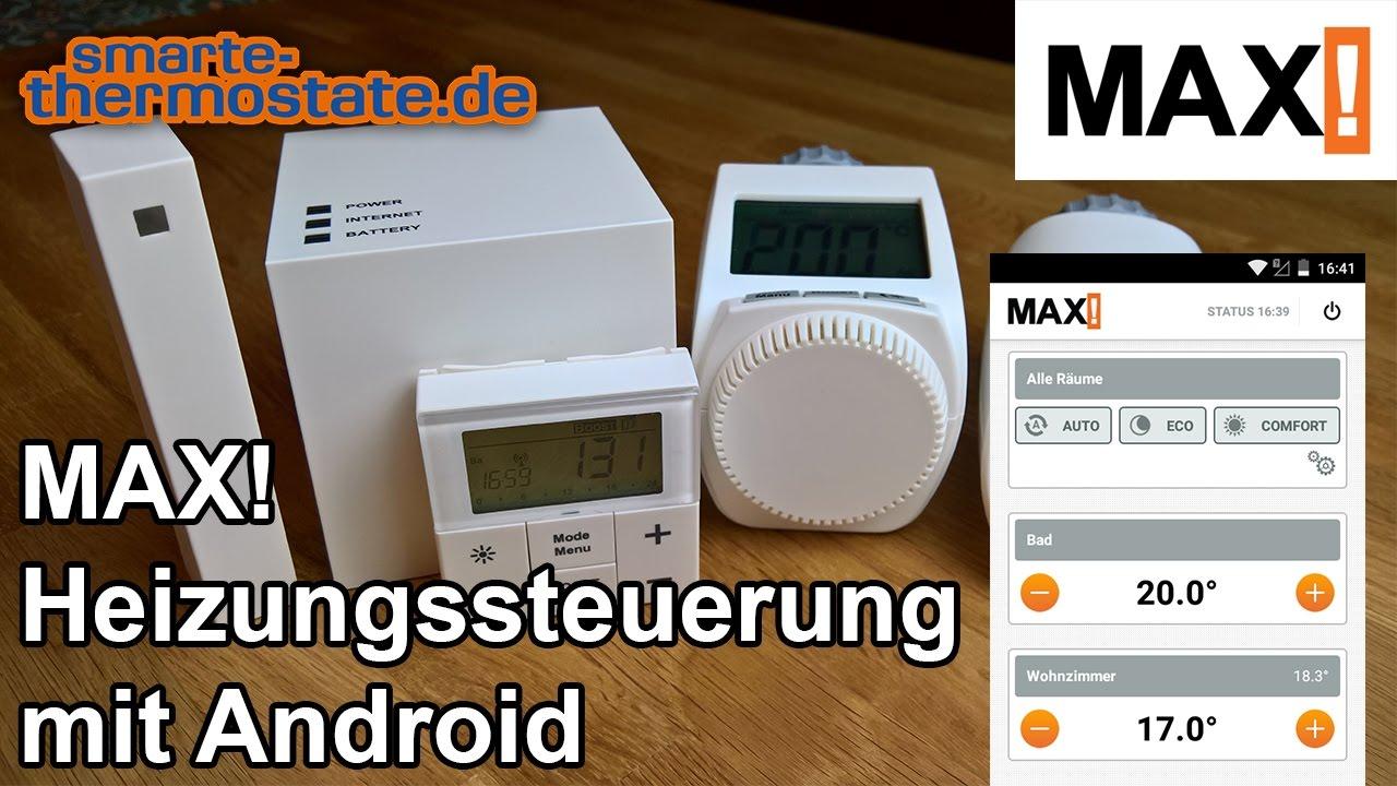 Smart Home Max