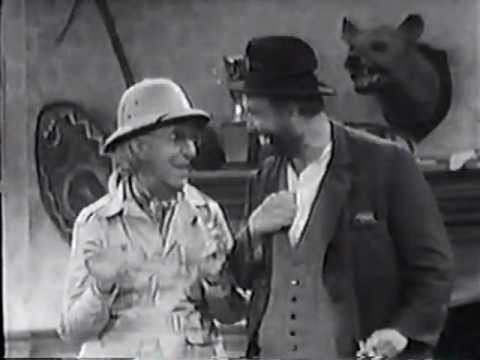 Red Skelton And Ed Wynn