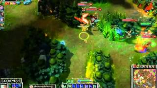 riven team fight position