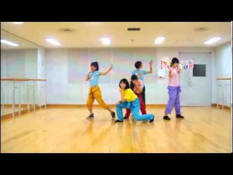Arashi  Troublemaker  Dance