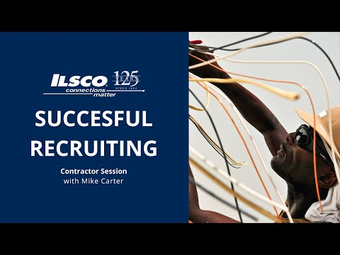 How to Successfully Recruit in the Electrical Industry