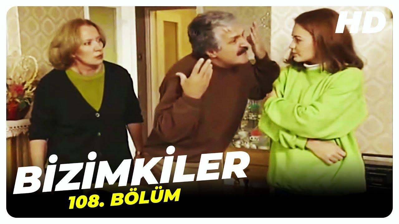 Bizimkiler 108. Bölüm | Nostalji Diziler