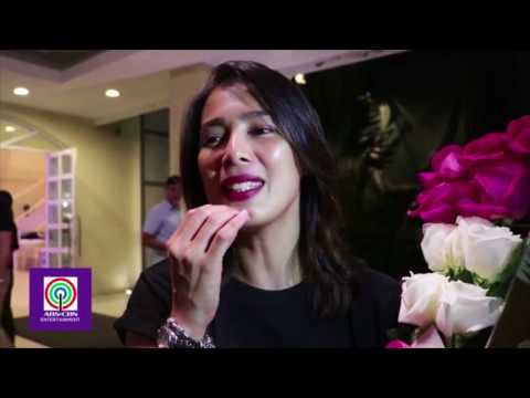 3 things Angel Aquino can't live without