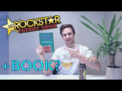 Energy Drinks Guide? + RockStar Original | Review