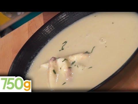 recette-de-velouté-d'asperges---750g