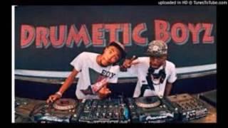 Drumetic Boyz Feat Daud Rugunate   Labantwana zwipi remix