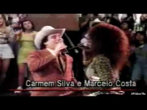MARCELO COSTA & CARMEM SILVA - NOITE DO PRAZER