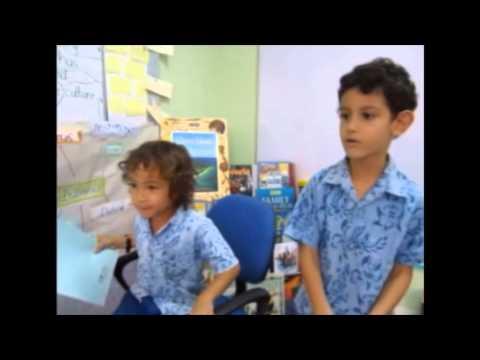 "6-yr-olds investigate ""carnivore"" in etymonline"
