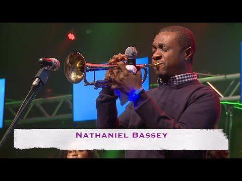 NATHANIEL BASSEY at Open Heavens Concert Calgary, Canada 2018