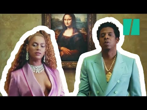 Beyoncé Dominates The Carters' 'Everything Is Love' | The Post Show