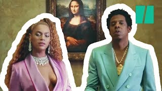 Baixar Beyoncé Dominates The Carters' 'Everything Is Love' | The Post Show