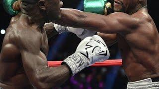 Боксер Берто: в бою с Мэйуэзером его опыт сыграл большую роль. Новости 13 сен 01:25(, 2015-09-16T23:17:33.000Z)