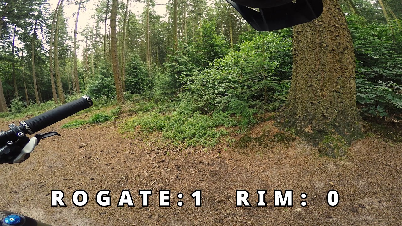 Back at Rogate Bike Park again! (4K)