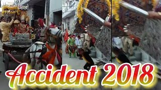 accident 2018 | road accident | india accident | just fun channel number 1