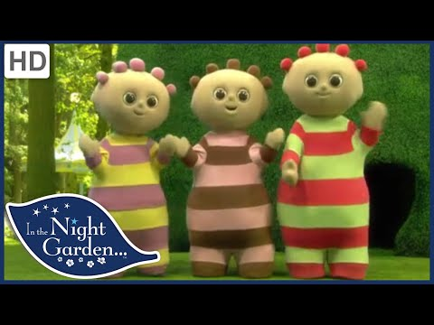 In The Night Garden 416 - Catch The Ninky Nonk Tombliboos | Cartoons For Kids