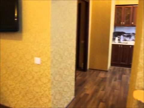 One room apartment in Lviv
