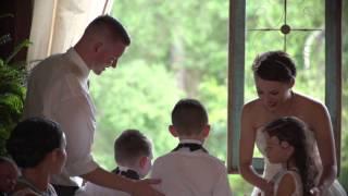 Miller/Trujillo Wedding Video Trailer