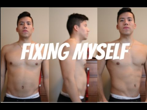 FIXING MYSELF | ANTERIOR PELVIC TILT (APT)