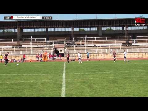 4. Dresden Elbtal Cup: U15 - Dresdner Sportclub 1898 - FC Teutonia Ottensen v. 1905
