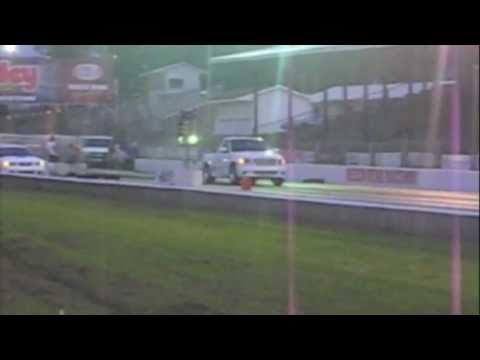 Ported Ford Lightning @ Beech Bend 12.96 @ 106 mph