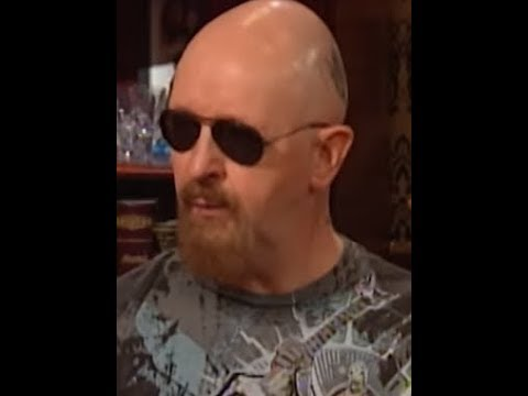 Huge 50th Anniv. celebration for Judas Priest in 2019, Halford interview posted!