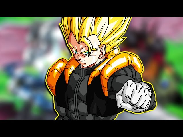 PREPARING FOR SUPER GOGETA! SUPER PHY & INT TEAM SHOWCASES! DBZ Dokkan Battle!
