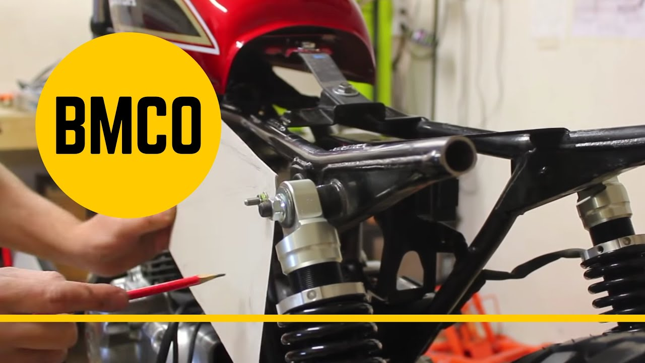 medium resolution of honda cb 250 part one motorcycle modification