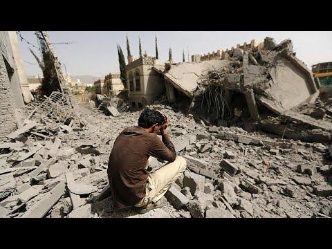 أهم الأحداث المفصلية في حرب اليمن التي دخلت سنتها الخامسة اليوم …  - نشر قبل 19 دقيقة