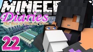 The Baby | Minecraft Diaries [S1: Ep.22] Roleplay Survival Adventure!