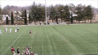 University of South Carolina vs Virginia Tech Lacrosse