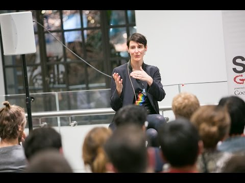 Startup Grind London: Fireside Chat with Sarah Wood, founder / CEO of Unruly Group