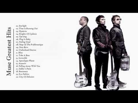 Muse, Showbiz full album zip hit