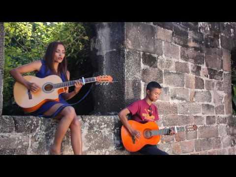Embona sy hanina (Mahaleo) Cover by Yassi & Yandry
