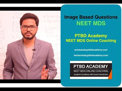 General Pathology Image Based Discussion - NEET MDS