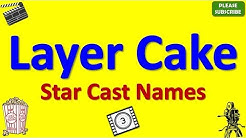 Layer Cake Star Cast, Actor, Actress and Director Name