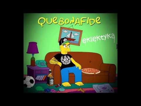 03. Quebonafide - Kostka Rubika (feat. Neile prod. Foux)